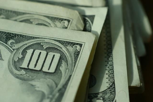 Hundred Bill Corners