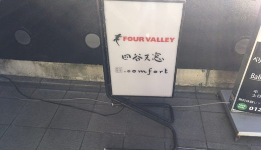 四谷天窓.comfort ~都内弾き語り系ライブハウスレビュー~