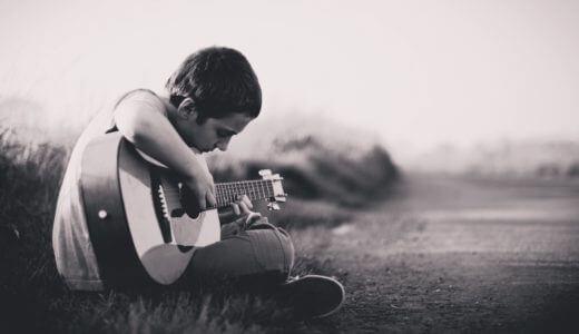 弾き語りのギターに難しいテクニックは必要ないよね?と聞く人が多いから回答を用意した