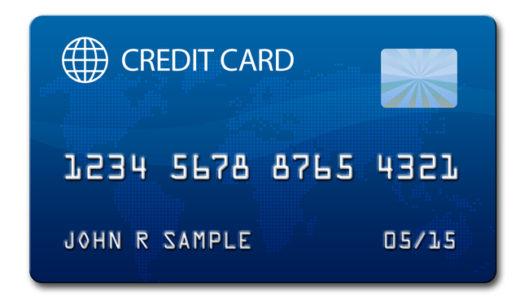 漢方スタイルクラブカード廃止後のクレジットカードをどうするかを決めた