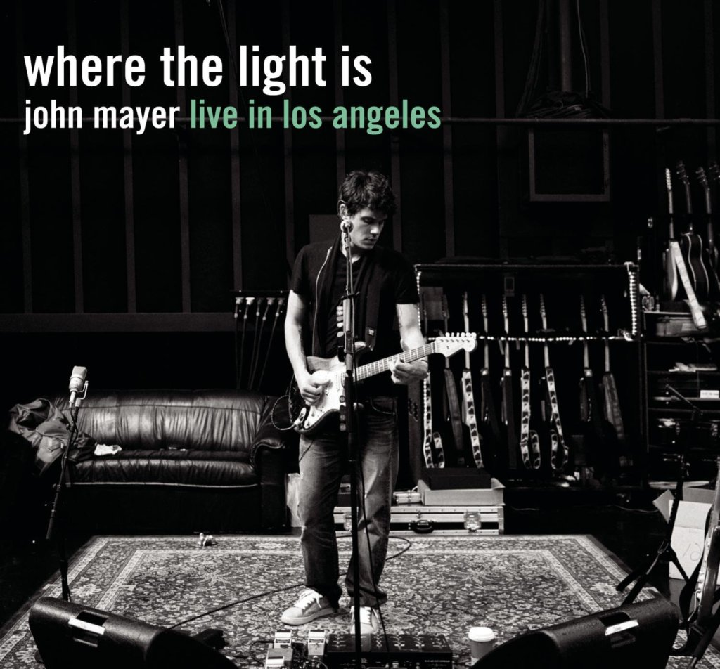 Where the Light Is: