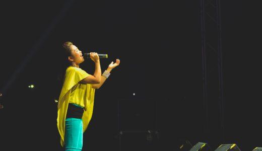 歌に対する体の使い方を覚えるには体のメンテナンスをしっかりすることが大事