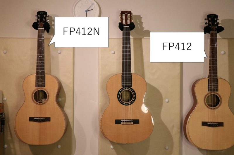 Journey Instruments FP412