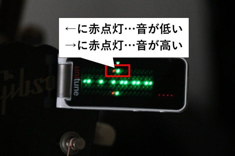 TC ELECTRONICのストロボモード