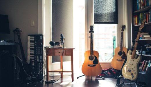 【アコギ】プロアーティスト100名の使用ギターをまとめて色んな観点でランキング化してみた