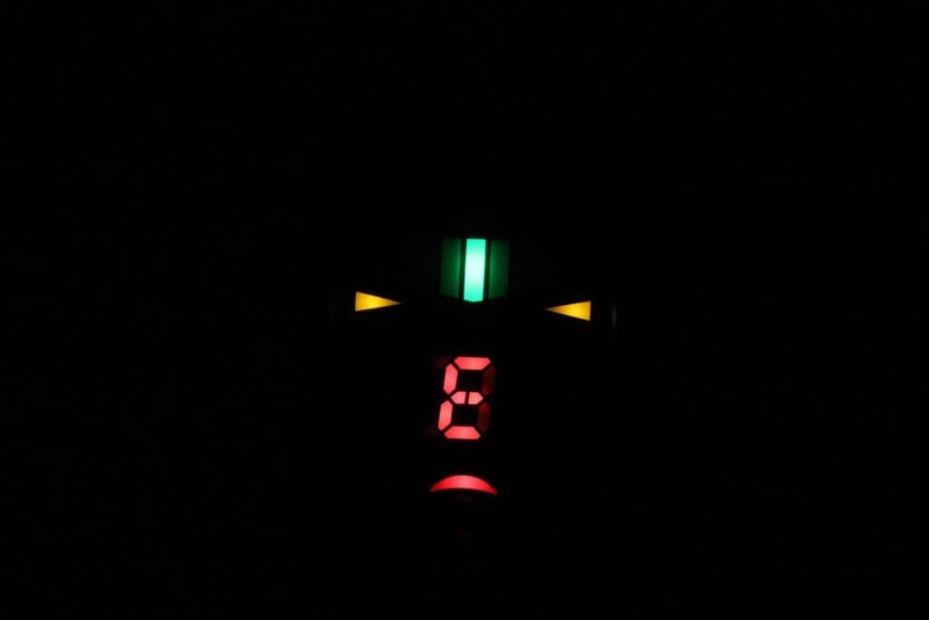 PB-01 暗闇