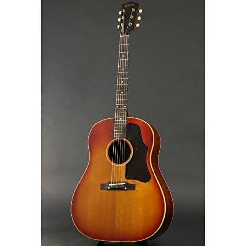Gibson J-45 1962