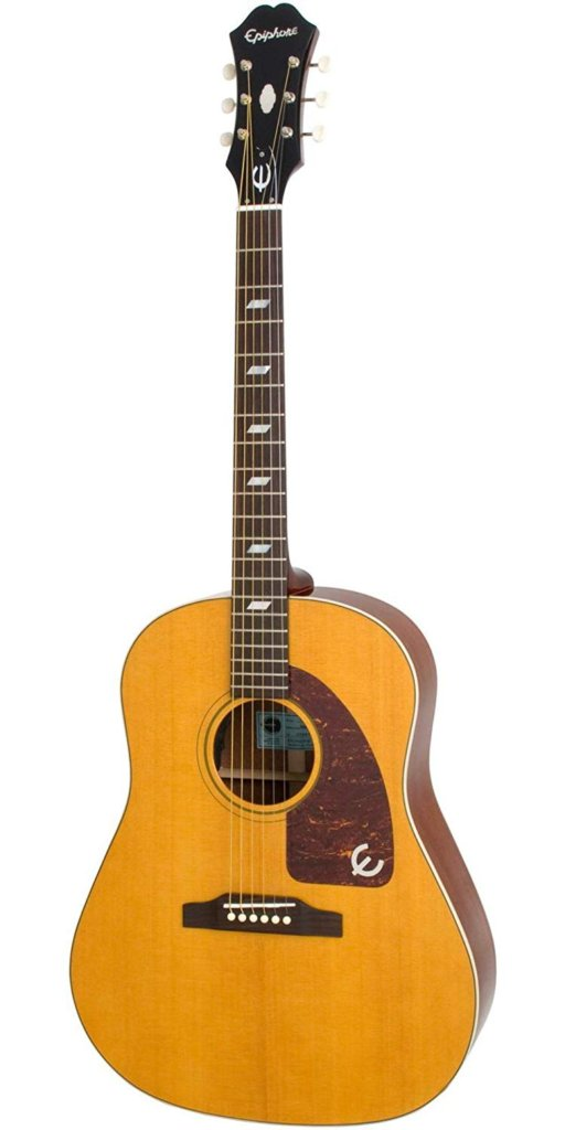 Epiphone / Inspired by 1964 Texan