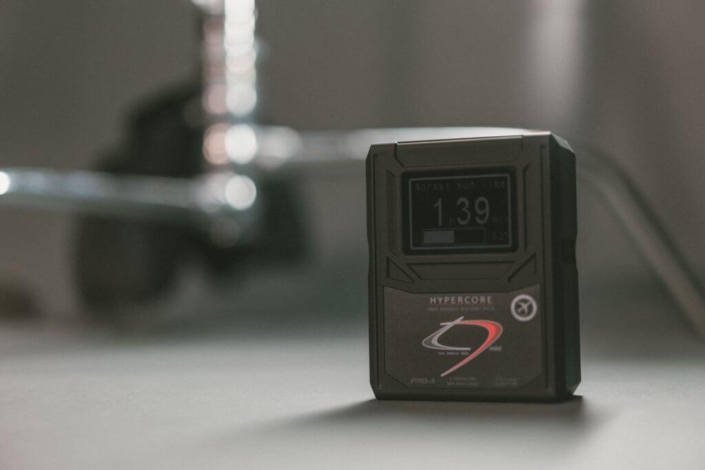 電池チェッカー