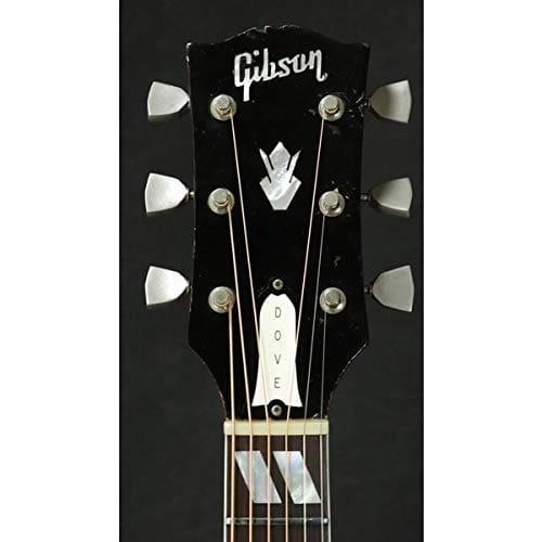 Gibson Dove 1965