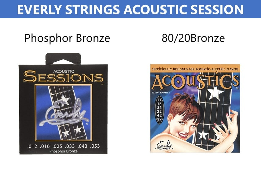 Every Acoustic sessions