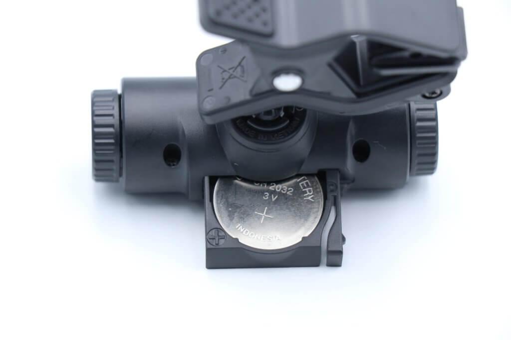 SH-PRO電池ボックス