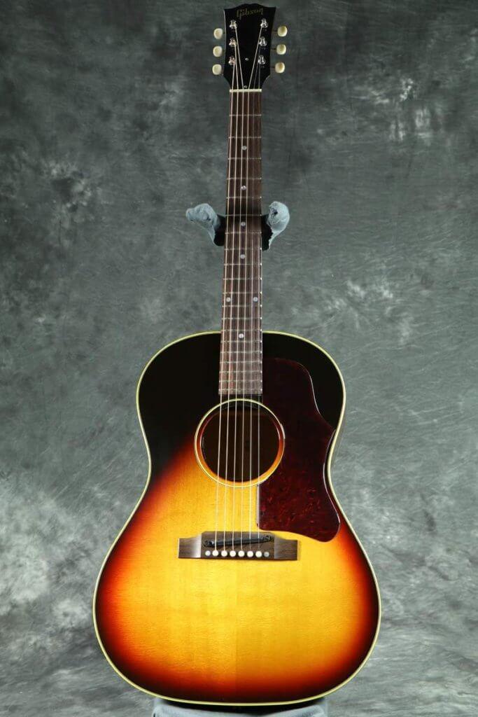 Gibson B-25 1960s
