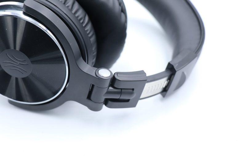 OneOdio Pro010の可変部分