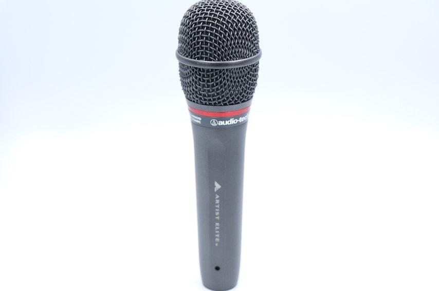 audio technica AE4100の写真