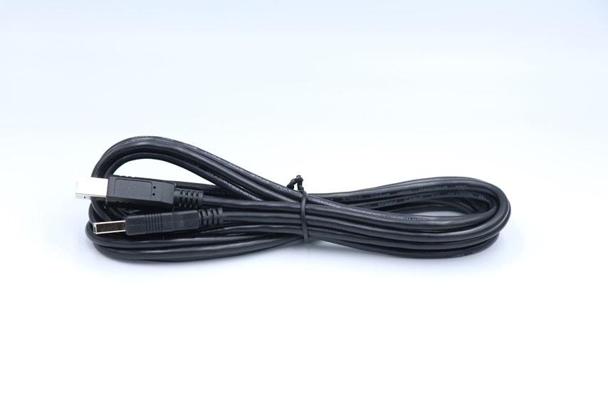 AT2020USB+ USBケーブル