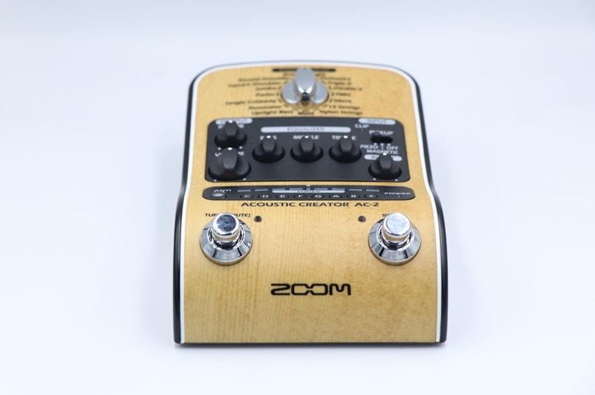ZOOM AC-2の画像