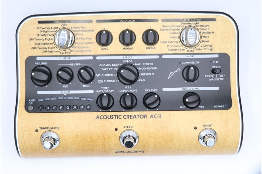 ZOOM AC-3