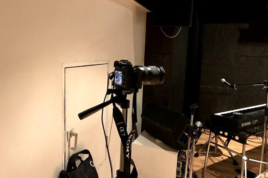 OneGrid 左カメラ