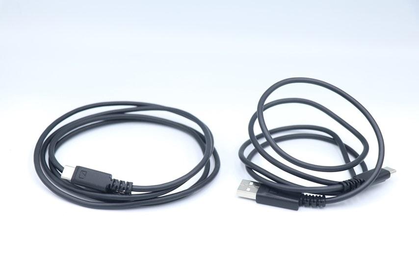 XSW-D PEDALBOARD SET USBケーブル
