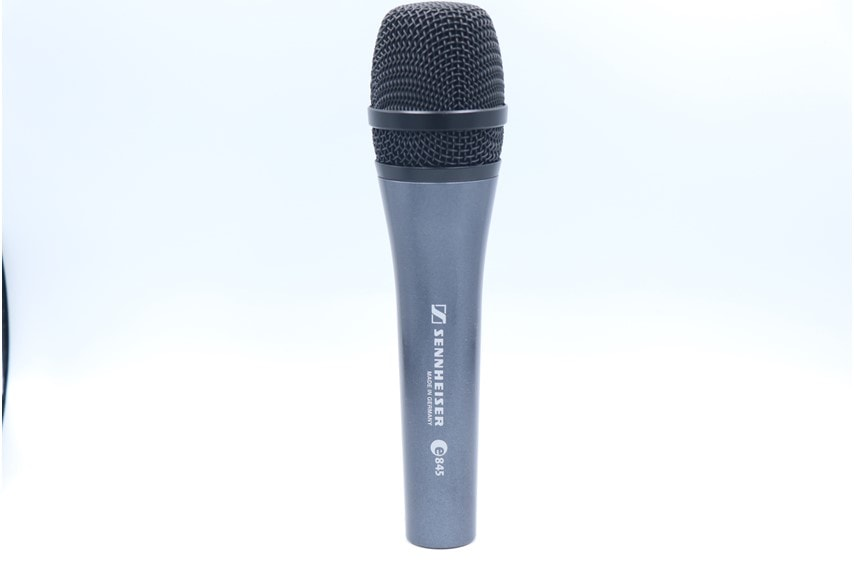ゼンハイザー e845