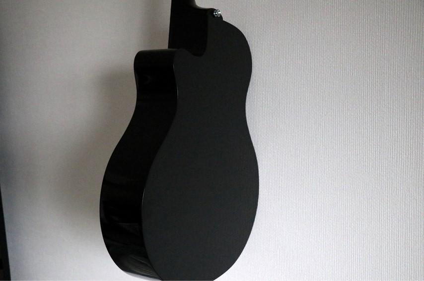 NTX1 BK 背面