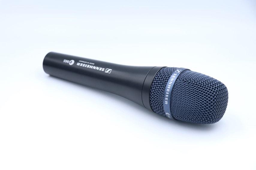 ゼンハイザー e965