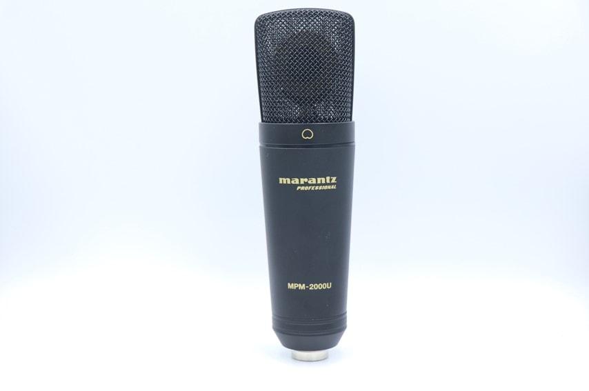 マランツプロ MPM2000U