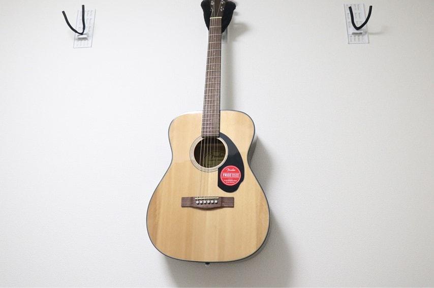 Fender CC-60S Concert