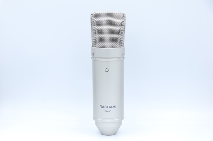 TASCAM TM-80