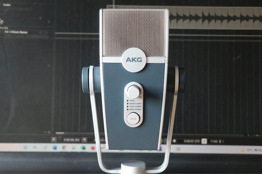 AKG Lyra-Y3